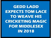 Ged Ladd