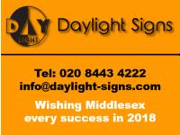 Daylight Signs