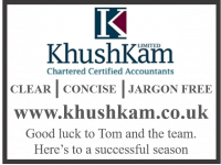 Khushkam