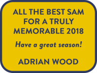 Adrian Wood