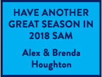 Alex Hoghton