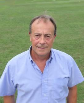 Chris Goldie