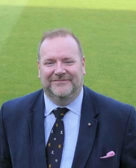 Edward Lord OBE