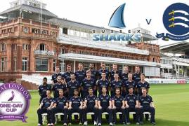 Sussex Sharks v Middlesex: Match Preview