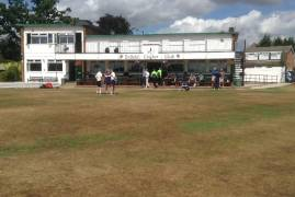 SQUAD NEWS AND SCORECARD FOR OUR 2ND XI T20S VS CLUB CRICKET CONFERENCE