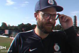 DANIEL VETTORI TALKS AFTER MIDDLESEX LOSE BLAST CLASH AGAINST GLAMORGAN