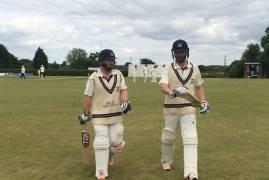 Middlesex v Glamorgan  2nd XI Championship Day 2