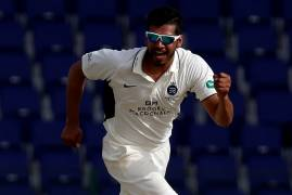 RAVI PATEL CALLED UP TO SOUTH SQUAD FOR NORTH VS SOUTH SERIES IN BARBADOS