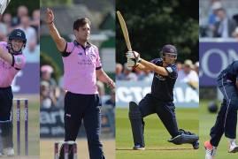Finn, Morgan, Malan & Roland-Jones named in England squads