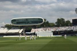 Middlesex v Sussex: Day 1 Match Updates