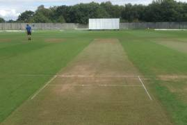 SQUAD NEWS AND SCORECARD FOR OUR 2ND XI 4 DAY FRIENDLY VS HAMPSHIRE