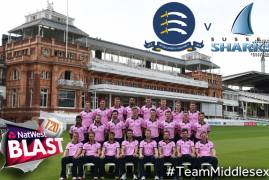 Middlesex v Sussex Sharks: Match Preview