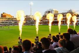 MIDDLESEX YOUTH CUP FINAL AT LORD'S