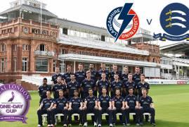 Lancashire Lightning v Middlesex: Match Preview