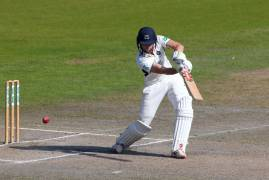 LANCASHIRE v MIDDLESEX | DAY FOUR ACTION