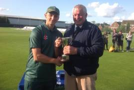 London and East win ECB Super Fours T20 competition