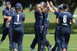 Middlesex Women's T20 Match Reports
