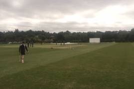 Middlesex 2s v Surrey 2s: 2nd XI Championship