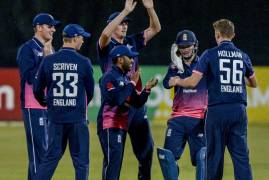 FOUR MIDDLESEX PLAYERS NAMED IN ICC UNDER 19'S WORLD CUP SQUAD