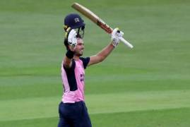 MIDDLESEX NAME UNCHANGED T20 BLAST SQUAD OF FOURTEEN TO FACE KENT