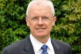 Vinny Codrington resigns as Chief Executive