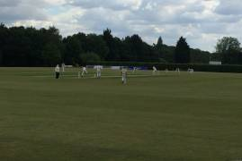 Middlesex 2s vs Glamorgan 2s 2nd XI Championship