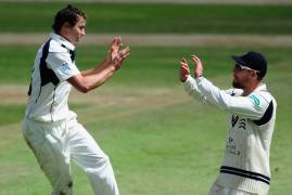 FEATURE INTERVIEW WITH MIDDLESEX PACEMAN JAMES FULLER