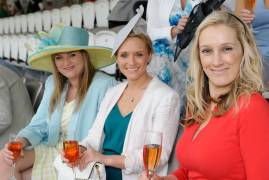 Ladies' Day at Lord's