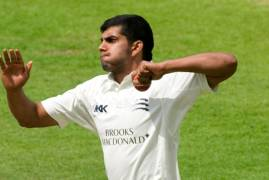 Ravi Patel to join Essex on loan