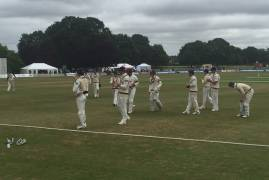 Middlesex v Somerset - Day Two Match Updates
