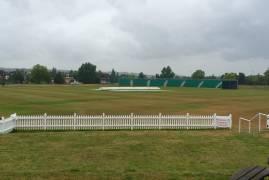 Middlesex 2s vs Kent 2s Second XI T20 at Beckenham