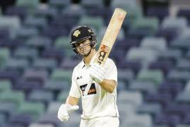 AUSTRALIAN HILTON CARTWRIGHT JOINS MIDDLESEX CRICKET