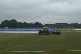 Middlesex v Somerset Day 3: End of day Interview