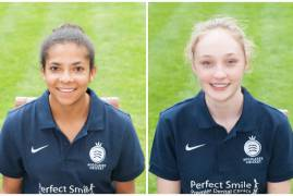 ENGLAND WOMEN'S PATHWAY SQUADS ANNOUNCED