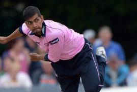 Ravi Patel signs contract extension with Middlesex