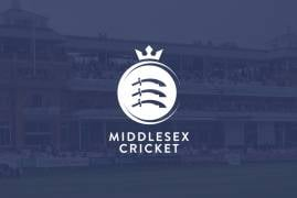MIDDLESEX CRICKET MOURNS THE LOSS OF ISIDORE RYNHOLD