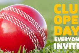 Club Open Days, supported by Waitrose