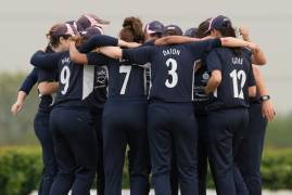 MIDDLESEX WOMEN TO PLAY ON MAIN LORD'S SQUARE IN HISTORIC MATCH AGAINST MCC