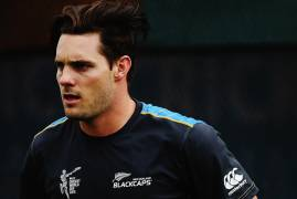 Middlesex sign Mitchell McClenaghan for NatWest T20 Blast