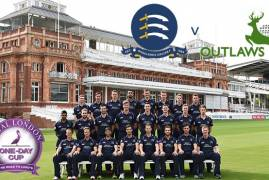Middlesex v Notts Outlaws: Match Preview