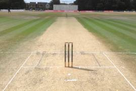 MIDDLESEX 2ND XI CHAMPIONSHIP VS ESSEX - MATCH REPORT