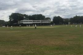 Middlesex 2s v Sussex 2s: Day 1 Match Report