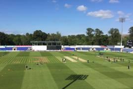 Glamorgan v Middlesex: Match Report