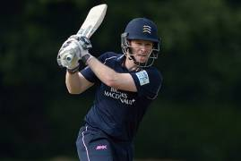 Eoin Morgan to be rested