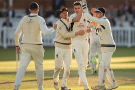 SQUAD AND PREVIEW FOR MIDDLESEX VS DURHAM MCCU CLASH AT MERCHANT TAYLORS'