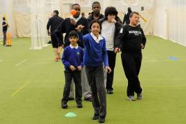 Middlesex's 2015 Inclusion Day