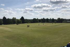 SECOND XI TROPHY SEMI FINAL SQUAD AND SCORECARD LINK VS WORCESTERSHIRE