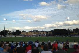 Essex Eagles v Middlesex: Match Report