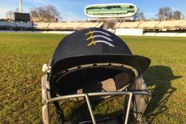 SEAXE CLUB AGM DETAILS INCLUDING SPECIAL POST AGM FORUM WITH MIDDLESEX PLAYERS