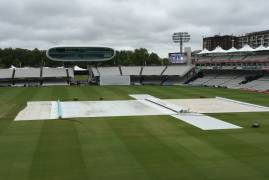 Middlesex CCC v Warwickshire CCC - Day 1 Match Updates